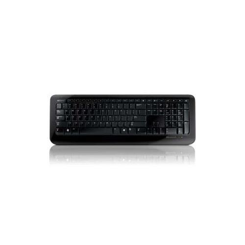 Microsoft 800 Keyboard - Wireless - Usb 2Vj-00001 Bare Drive