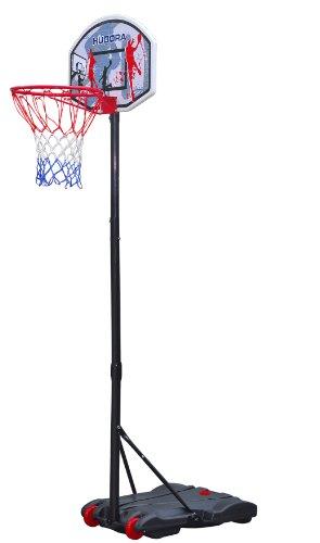 HUDORA Basketballständer All Stars, 70 x 80 x 165-205 cm,...