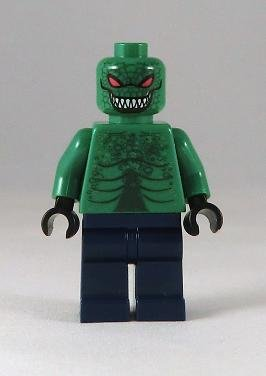 Image of Lego Killer Croc