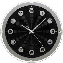 Seiko QXR124K Radio Controlled Wall Clock