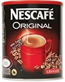 Nescafe Original 750gm Case Deal [per Pack: 6]