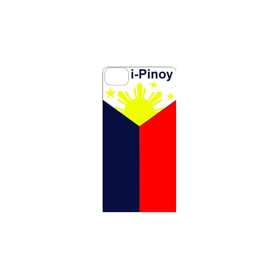 I PINOY Iphone 4 and 4s Case   Custom and Unique Designs (AT&T Only)