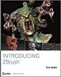 img - for Introducing ZBrush Publisher: Sybex; Pap/Dvdr edition book / textbook / text book