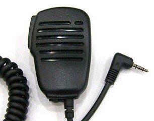 Baofeng UV-3R リモート マイクスピーカー 手持ちマイク 並行輸入