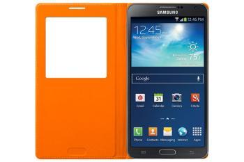 Samsung Galaxy Note 3 S-View Cover Folio Case