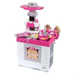 Theo Klein 9505 – Barbie – Küche mit Kaffeeaufsatz bestellen