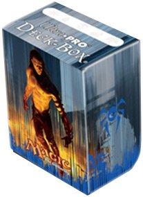 Deck Box - Ultra Pro - Magic - Top Loader - Dragon's Maze - Mirko Vosk