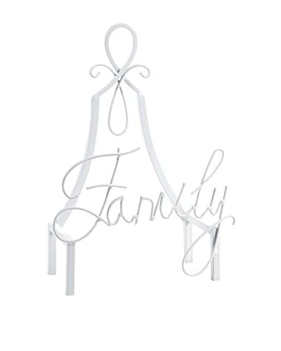 Family Easel