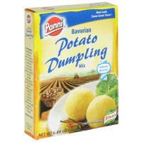 Panni Bavarian Potato Dumpling Mix (24x6.88 Oz) (Potato Dumpling Mix compare prices)
