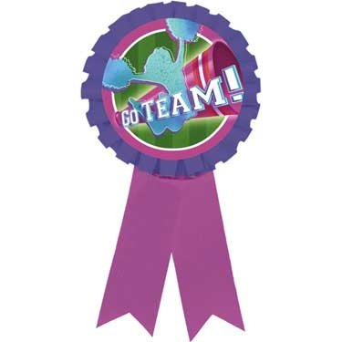 Something To Cheer Award Ribbon - Each