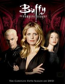 Buffy the Vampire Slayer - The Complete Fifth Season from WB Television Network, The
