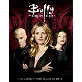 Buffy the Vampire Slayer - The Complete Fifth Season ~ Sarah Michelle Gellar