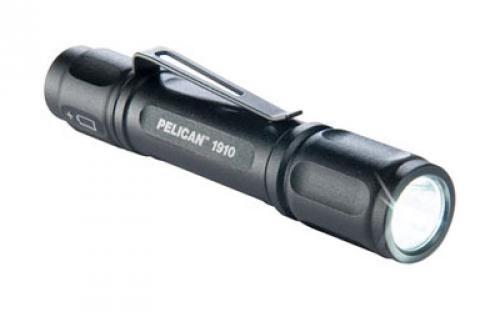 Pelican 019100-0000-110 Progear Led Flashlight