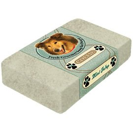 Mint Julep Soap for People Collie - Buy Mint Julep Soap for People Collie - Purchase Mint Julep Soap for People Collie (Your Breed, Your Breed Apparel, Your Breed Mens Apparel, Apparel, Departments, Men)