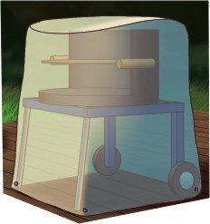 beo 980432 Schutzhüllen für Grill rund 70 cm bestellen