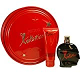 Jean Paul Gaultier Kokorico Mens Eau De Toilette 50ml & Male Shower Gel Gift Set