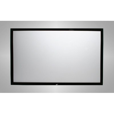 "Elite Screens R114Wx1 Ezframe Fixed Projection Screen (114"" Diag. 16:10 60""Hx96""W)"