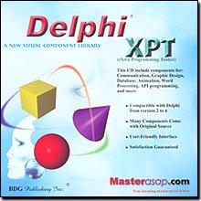 BDG PUBLISHING Borland Delphi 6 XPT
