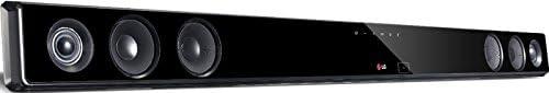 LG NB2430A 2.0 Barre de son Noir 160 W