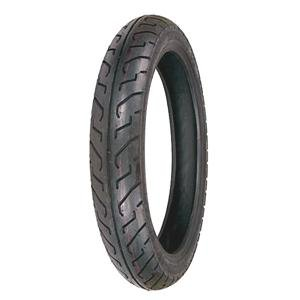 Shinko 712 Front Tire - 100/90H-19/Black