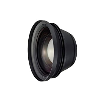 Amazon.com: Barco H Lens 1.3-1.8 for PHWU-81B PHWX-81B PHXG-91B