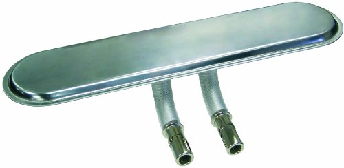 GrillPro 25723 15-1/2-Inch Universal Fit Grill Bar Burner photo