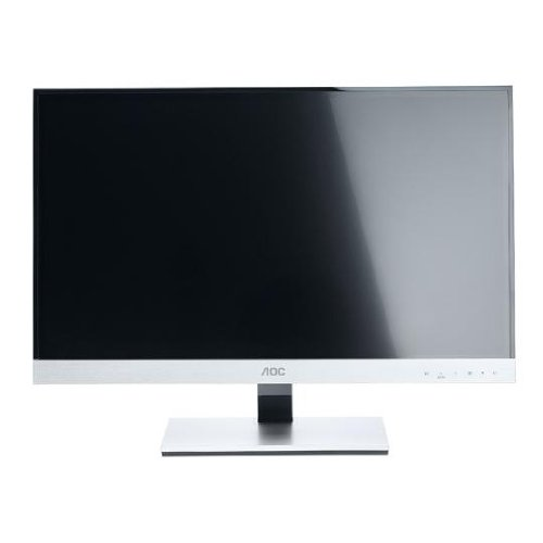 AOC E2357FM 23 Inch Widescreen LED Monitor with MHL Connector