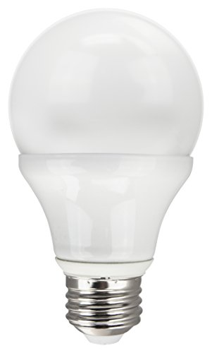 Tcp Rlas11W27Knd Led A19 - 60 Watt Equivalent (11W) Soft White (2700K) Non Dimmable Standard Light Bulb