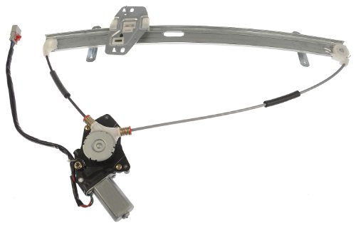 dorman-741-011-honda-odyssey-front-passenger-side-window-regulator-with-motor