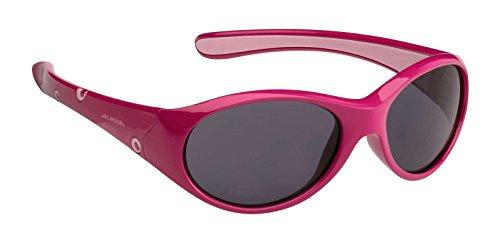 alpina m dchen sonnenbrille line flexxy pink rose a8494455. Black Bedroom Furniture Sets. Home Design Ideas