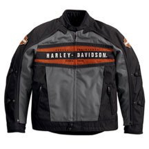 Buy Harley Davidson Mens Switchback Jacket. New for 2008. Removeable armor. All the accessories. 98267-08VM