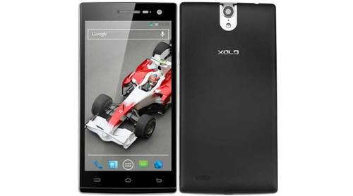 Buy Xolo A500 Club At Discounted Price Of Rs 5080 - Amazon Deal