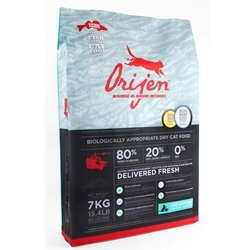 See Orijen 6 Fish Cat Food-.88LB-