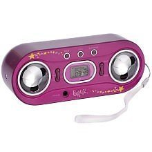 I-Bratz MP3 Micro Rocker