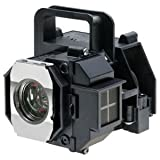 Epson ELPLP49 - Projector lamp - E-TORL UHE - 200 Watt - for EH TW3600; PowerLite Home Cinema 9700, Pro Cinema 9100, Pro Cinema 9350, Pro Cinema 9700