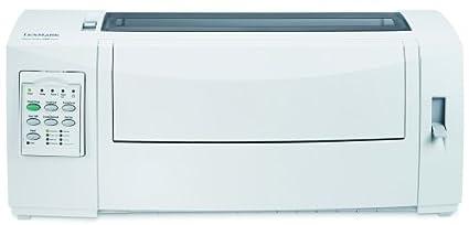 Lexmark 2590 Imprimante matricielle 24 aiguilles 80 colonnes USB 2.0