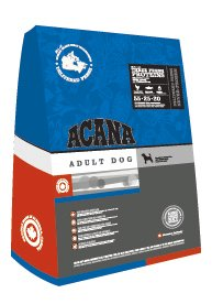 Acana Dog Food Meadowlands 25 lb Grain Free