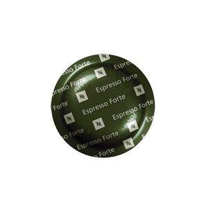 Nespresso Pro Capsules Pods - 50x Espresso Forte - Original - for commercial machines
