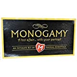Monogamy Extras - Adult Game for Playful Couples - Birthday, Valentine's Day Gift - Naughty