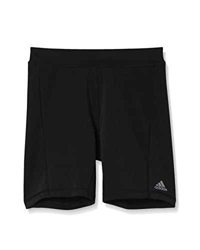adidas Short Radlerhose Techfit 7 Zoll kurze Tights Negro