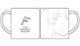 すべてがFになる THE PERFECT INSIDER 真賀田四季 マグカップ