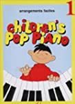 Children's pop piano Volume 1