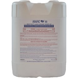 MARC 55 Drain Cleaner