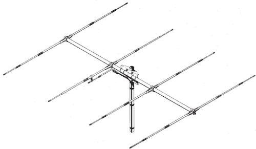 Cb beam antenna for sale