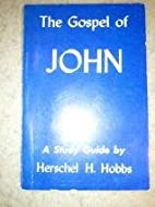The Gospel of John;: A study guide, by…
