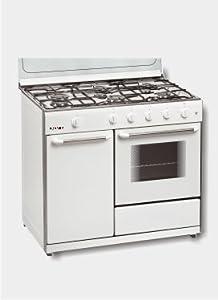 Cocinas de gas natural sharemedoc for Cocinas de gas butano rusticas