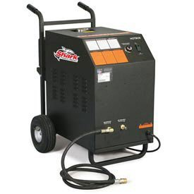 Shark HP-5030D 120 Volt Electric Powered/Diesel Heated Commercial Series Heater Attachment
