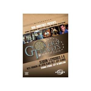 Glovers Travels Season 1 movie