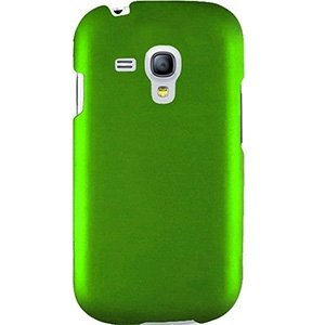 the Samsung Galaxy S3 mini GT-I8190 (Green): Cell Phones & Accessories
