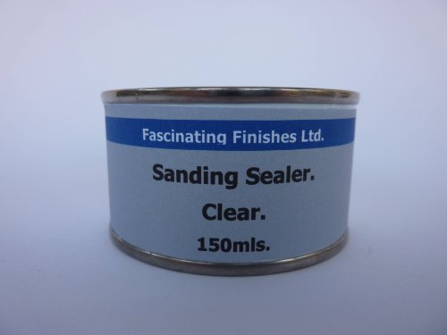 1-x-150ml-clear-cellulose-sanding-sealer-seals-wood-timber-balsa